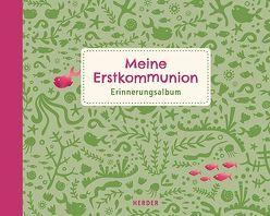 Meine Erstkommunion von Markiewicz,  Izabella