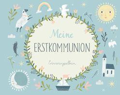 Meine Erstkommunion von Brielmaier,  Beate, Schulte,  Tina