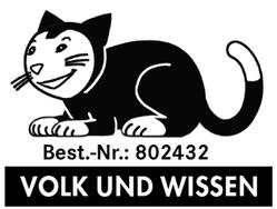 Meine Fibel – Zu allen Ausgaben / Katze Mo