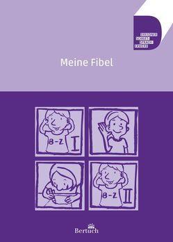 Meine Fibel von Volkmann,  Anne, Zilger,  Annett