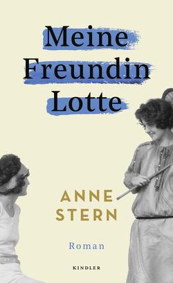 Meine Freundin Lotte von Stern,  Anne