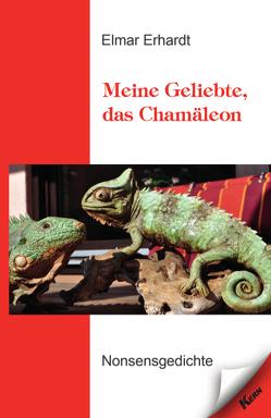 Meine Geliebte, das Chamäleon von Erhardt,  Elmar