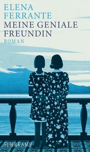 Meine geniale Freundin von Ferrante,  Elena