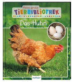 Meine große Tierbibliothek: Das Huhn von Havard,  Christian, Tracqui,  Valérie