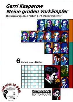 Meine grossen Vorkämpfer. Die bedeutendsten Partien der Schachweltmeister,… von Kasparow,  Garri, Poldauf,  Dirk, Stolze,  Raymund
