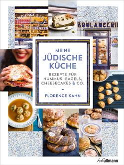 Meine jüdische Küche von Kahn,  Florence