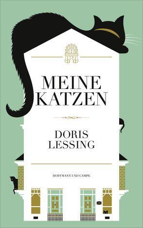 Meine Katzen von Christ,  Barbara, Lessing,  Doris, Ohl,  Manfred, Sartorius,  Hans, Schütz,  Hans J.