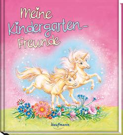 Meine Kindergarten-Freunde von Krautmann,  Milada