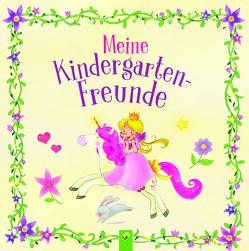 Meine Kindergarten-Freunde von Berti,  Manuela