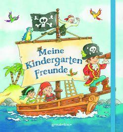 Meine Kindergarten-Freunde von Coenen,  Sebastian