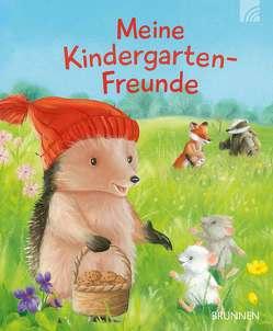 Meine Kindergarten-Freunde von Macnaughton,  Tina