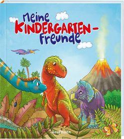 Meine Kindergarten-Freunde von Gerigk,  Julia