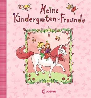Meine Kindergarten-Freunde (Einhorn) von Labuch,  Kristin