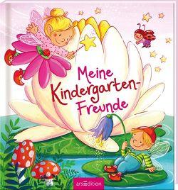 Meine Kindergarten-Freunde (Feen) von Kraushaar,  Sabine