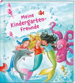 Meine Kindergarten-Freunde von Nagel,  Tina