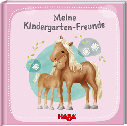 Meine Kindergarten-Freunde Pferde von Jin,  Yunsim, Schröder,  Mirka, Storch,  Imke