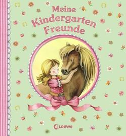 Meine Kindergarten-Freunde (Ponys) von Chen,  Nina