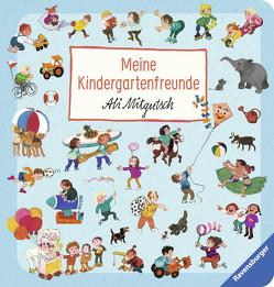 Meine Kindergartenfreunde von Mitgutsch,  Ali
