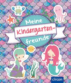 Meine Kindergartenfreunde von Giebichenstein,  Cornelia