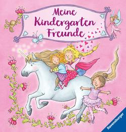 Meine Kindergartenfreunde: Einhorn von Becker,  Stéffie