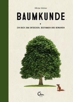 Meine kleine Baumkunde von Janssen,  Gerard, Noort,  Maartje van den
