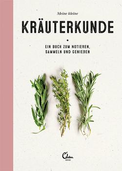 Meine kleine Kräuterkunde von Janssen,  Gerard, Noort,  Maartje van den