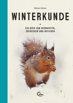 Meine kleine Winterkunde von Janssen,  Gerard, Noort,  Maartje van den