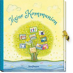 Meine Kommunion von Heinemann,  Kristiana