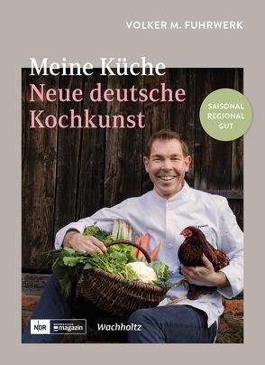 Meine Küche von Antholz,  Frauke, Fuhrwerk,  Volker M., Jess,  Philipp