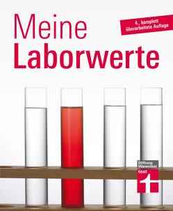 Laborwerte verstehen leicht gemacht von Bastigkeit,  Matthias