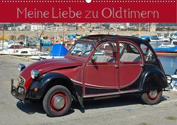 Meine Liebe zu Oldtimern (Wandkalender 2020 DIN A2 quer) von by Atlantismedia,  (c)2019