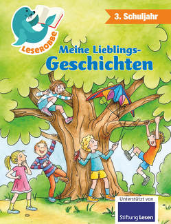 Meine Lieblingsgeschichten von Hillienhof,  Arne, Streufert,  Sabine