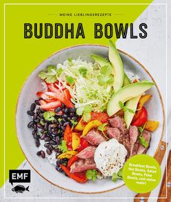 Meine Lieblingsrezepte – Buddha Bowls von Verschiedene