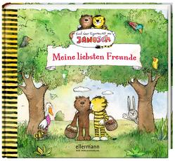 Meine liebsten Freunde von Fickel,  Florian, Seipelt,  Johanna