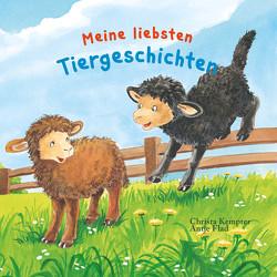 Meine liebsten Tiergeschichten von Flad,  Antje, Kempter,  Christa
