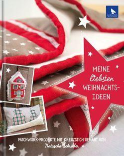Meine liebsten Weihnachtsideen von Schröder,  Natascha