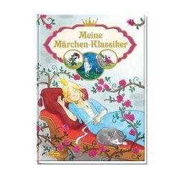 Meine Märchen-Klassiker