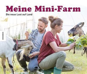 Meine Mini-Farm von Mason,  Bill, Raymond,  Francine