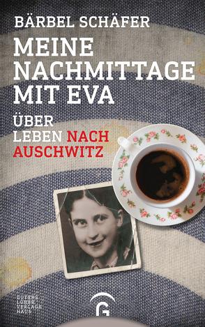 Meine Nachmittage mit Eva von Schäfer,  Bärbel