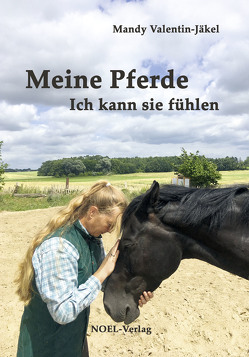 Meine Pferde von Valentin-Jäkel,  Mandy