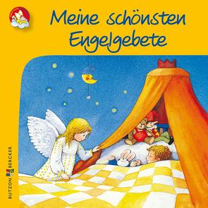 Meine schönsten Engelgebete von Schwandt,  Susanne
