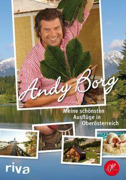 Meine schönsten Ausflüge in Oberösterreich von Borg,  Andy