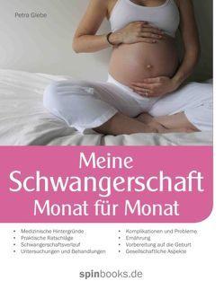 Meine Schwangerschaft von Glebe,  Petra