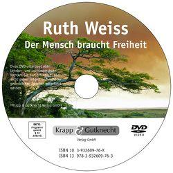Meine Schwester Sara – Ruth Weiss von Fabian,  Krapp, Günter,  Krapp