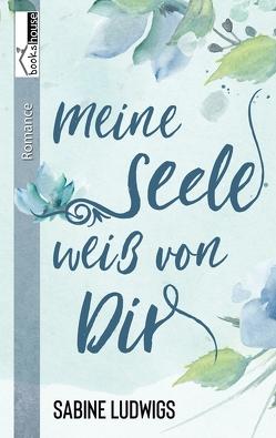 Meine Seele weiß von dir von Ludwigs,  Sabine