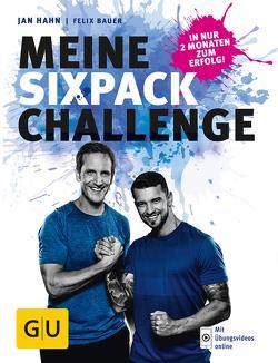 Meine Sixpack-Challenge von Bauer,  Felix, Hahn,  Jan