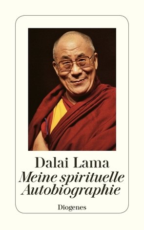 Meine spirituelle Autobiographie von Dalai Lama, Stadler,  Inge