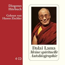 Meine spirituelle Autobiographie von Dalai Lama, Stadler,  Inge, Zischler,  Hanns