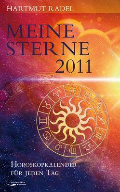 Meine Sterne 2011 von Radel,  Hartmut