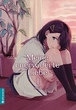 Meine unerwiderte Liebe 01 von tMnR